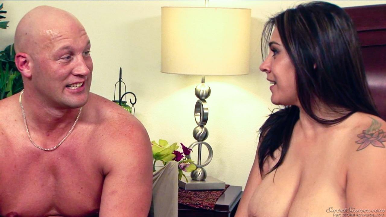 Big Natural Tits Daughter Dad