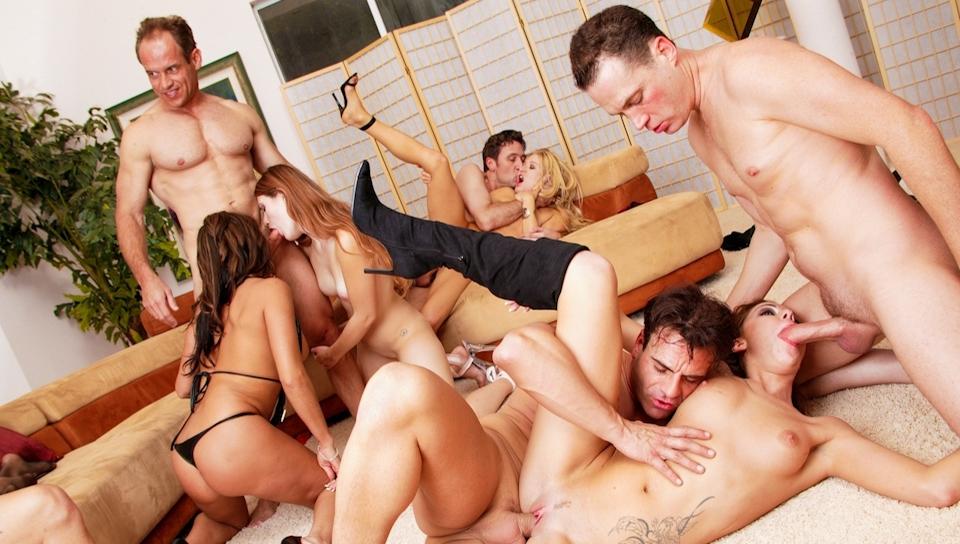 Доски порнухи групповая