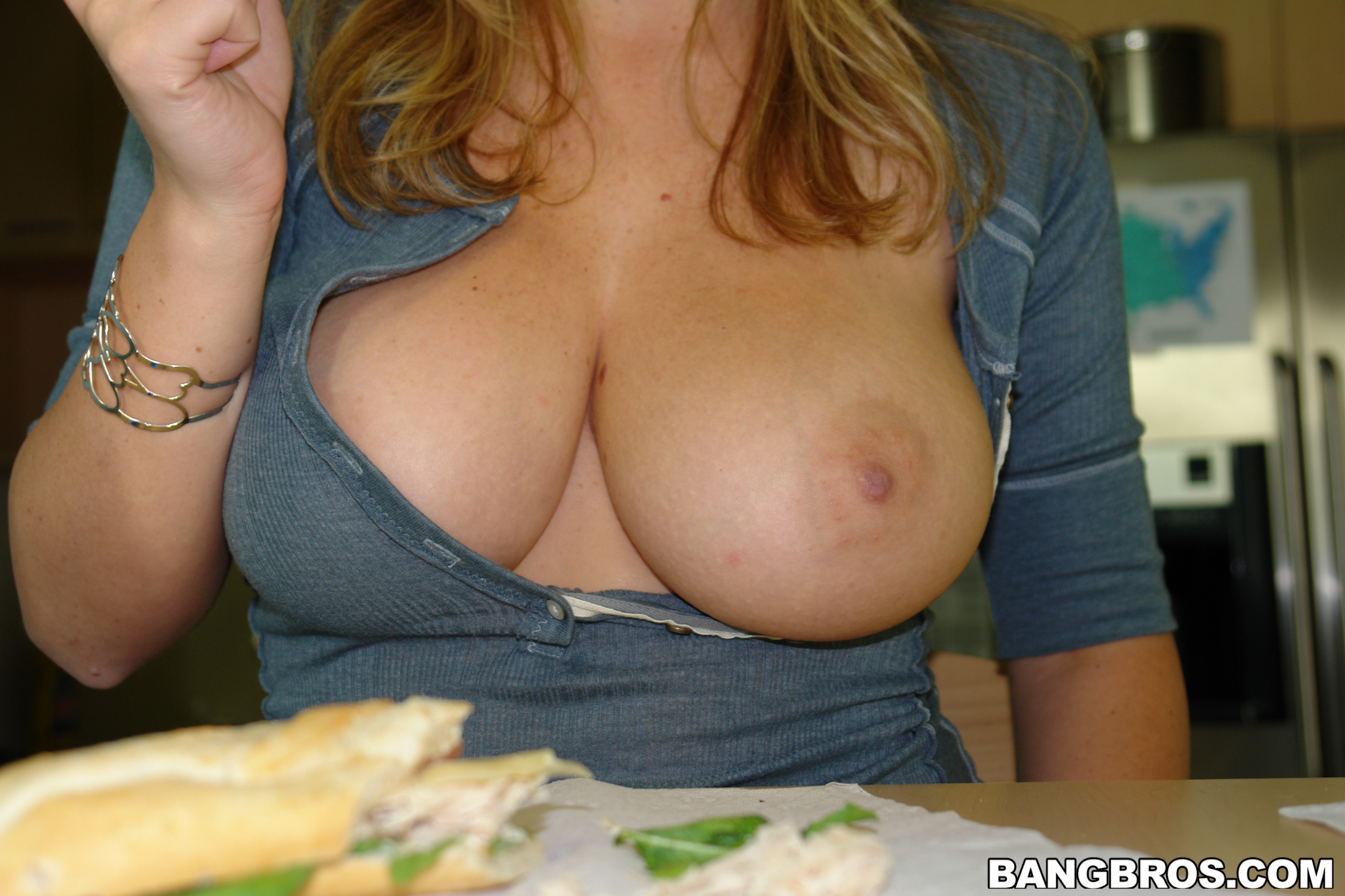 Sara Stone In Remaster Best Natural Tits Ever September 16 -3203