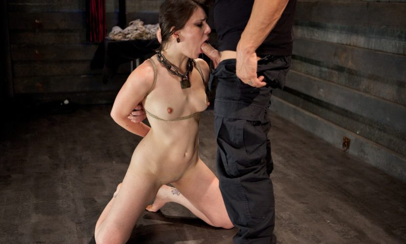 Submissive male servitude bdsm — img 9