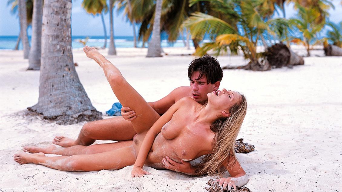 отдых с красивым сексом