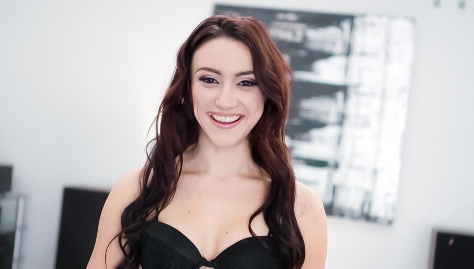 Mandy Blue Porn