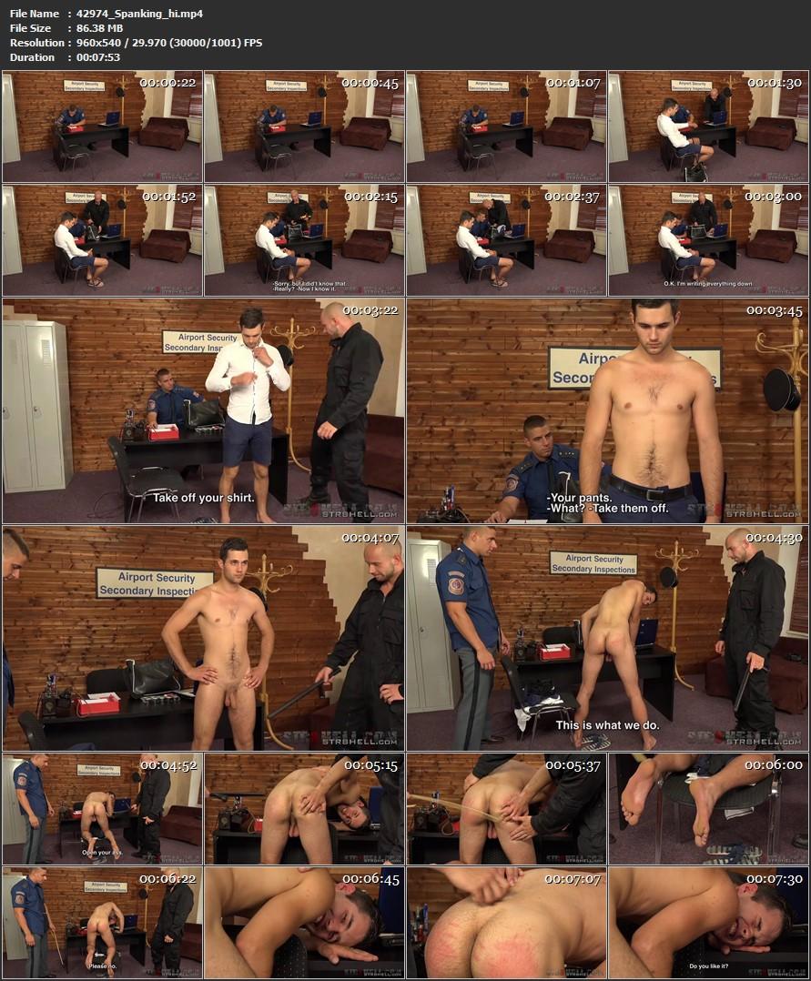 Arny Donan Orgy Gay Porn alan carly in kink_str8hell alan carly – spanking january 17